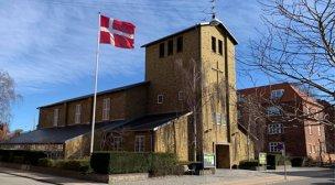 Aalholm Kirke